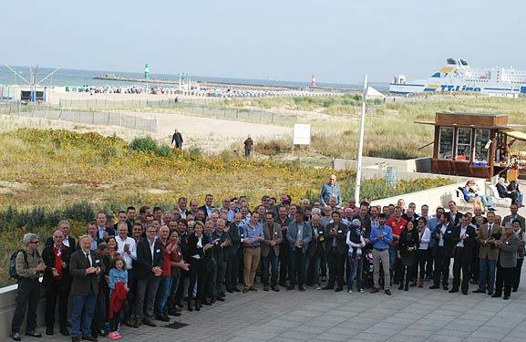 66 Jahrestagung BDC October 2014 Rostock